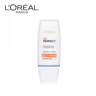 L'Oreal UV Perfect Anti-Dullness