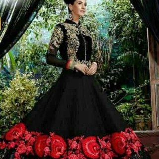 Baju India Miss Thapky