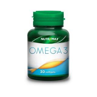 Nutrimax Omega 3