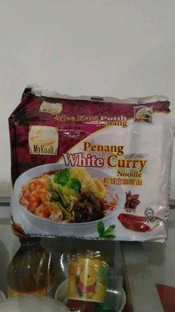 Mykuali Penang White Curry