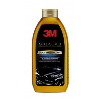 3M Car Wash Soap Gold Series