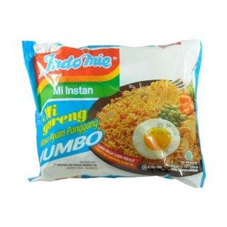 Indomie Jumbo Goreng Ayam Panggang