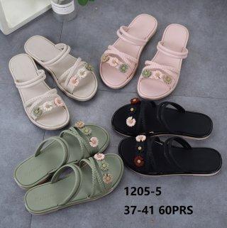 Sandal Jelly Wanita Balance 1205-5