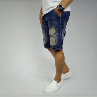 MC Wiscer Celana Pendek Jeans