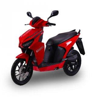 Gesits-Gesits G1 Sepeda Motor Listrik