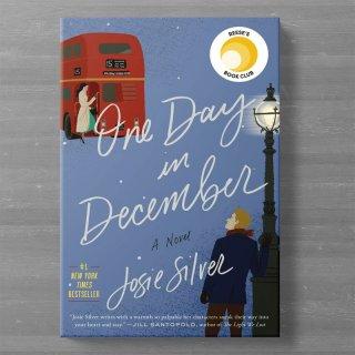 One Day in December-Josie Silver