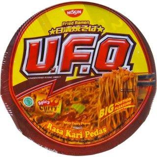 NISSIN UFO KARI PEDAS