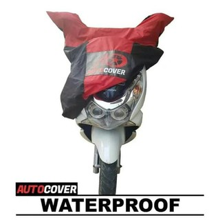 AutoCover Anti Air Cover Body Motor