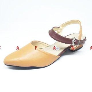 Sandal Wanita Slop Veranda