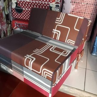 Inoac 2 In 1 Sofa Lipat
