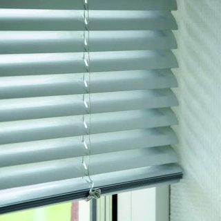 Tirai Gulung Aluminium Custom Horizontal Blind