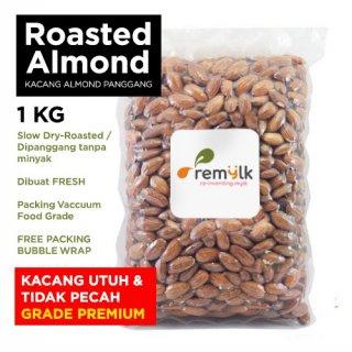 Remylk Roasted Almond