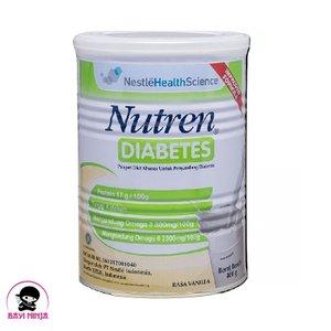 Nutren Diabetes 400gr
