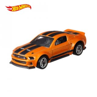 Hot Wheels® 14 Custom Mustang