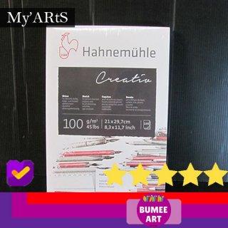Buku Gambar Hahnemuhle A4 Creative Sketchpad