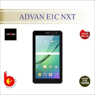 Advan E1C NXT