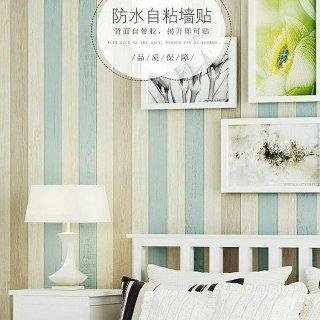 Wallpaper Kayu Garis Vintage