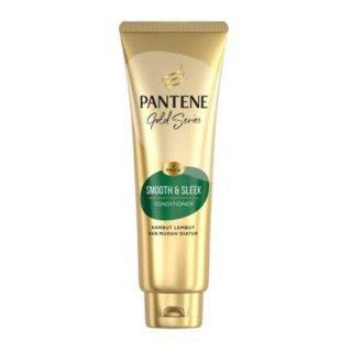 Pantene Conditioner Gold Series Smooth & Sleek