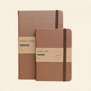 Notebook + Personal Note Custom