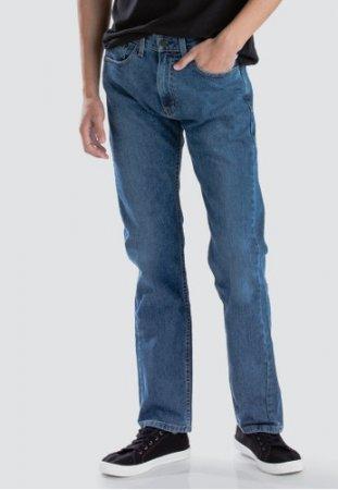 Levi's Regular Fit Jeans Pria