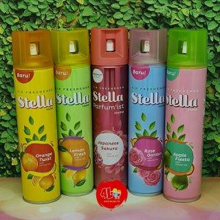 Pengharum ruangan Spray Stella Home