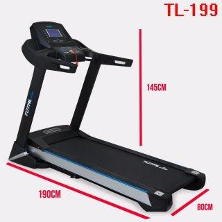 Total Fitness TL 199