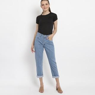 Edwin Jeans Edwin Ladies Boyfriend Jeans Ashley 01