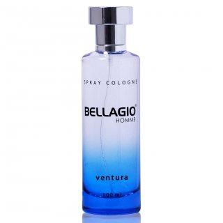 Bellagio Spray Cologne Ventura Blue