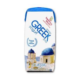 Heavenly Blush Greek Classic Yogurt