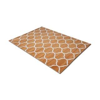 Karpet Lantai Maroc Warna