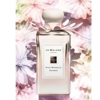 Parfum Ori Jo Malone Star Magnolia