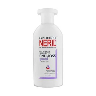 Garnier Neril Anti Loss Guard Shampoo 200 ml