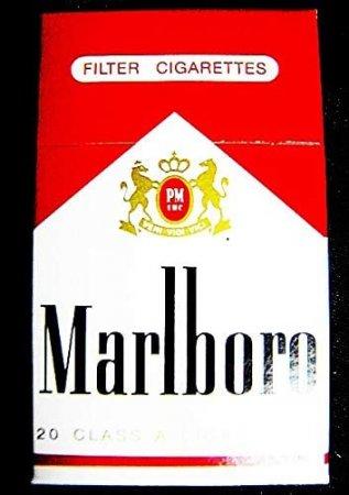 Marlboro Vintage