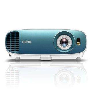 BenQ Proyektor 4K TK800M UHD HDR 3000 Lumens DLP Home Cinema Theater