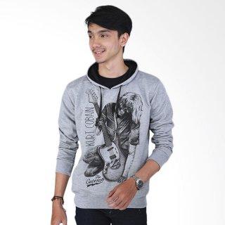 Catenzo PL 439 Nirvana Sweater Pria