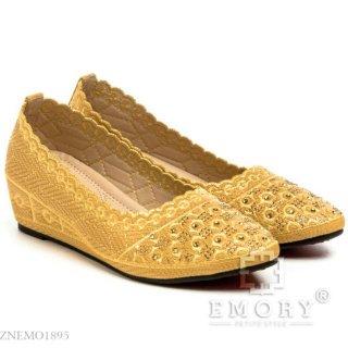 Sepatu Wanita Wedges Emory Marveya 1895