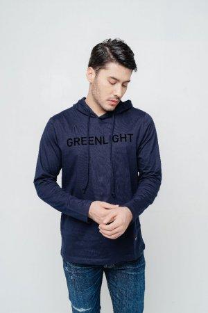 Greenlight Men Tshirt 060520