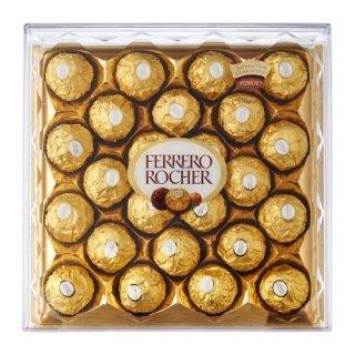 Ferrero Rocher Chocolate T24