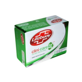 Lifebuoy Clini-Shield Complete Sabun Batang