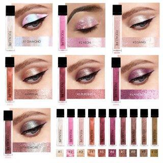 Focallure Glitter & Glow Liquid Eyeshadow