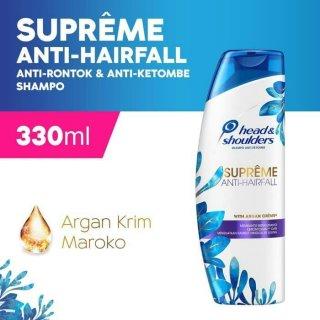 Head & Shoulder Supreme Anti-Hairfall
