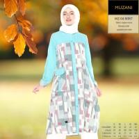 Baju Tunik Pakaian Dewasa Muzani MZ 05