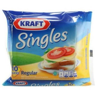KRAFT Singles Regular