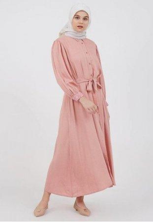 Irma Dress Pink