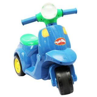 Funbike Vespa Mainan Anak