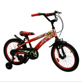 Sepeda Anak Wimcycle BMX Voltus
