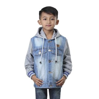 Jaket Casual Shi Inf 808