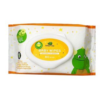 Little Tree Baby Wipes
