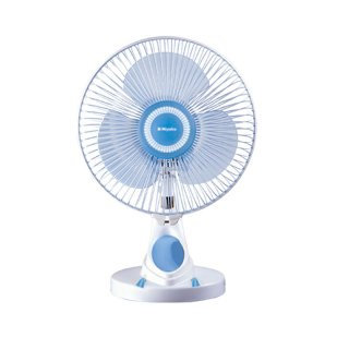 Miyako Desk Fan KAD-927 B GB - Blue