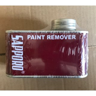 Paint Remover Sapporo